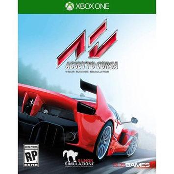 U & I Entertainment Assetto Corsa - Xbox One