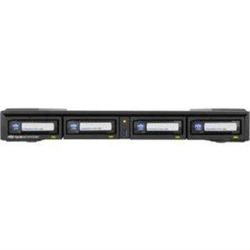 Tandberg Data Corp Tandberg Data QuikStation NAS Array - RDX Technology - 4 x HDD Supported