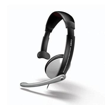 Coby CVM251 Headphone & Microphone, Hands-Free