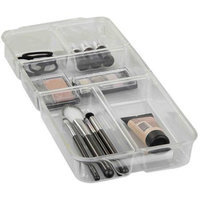 HDS Trading MH41144 Cosmetic Tray 5 Compartments