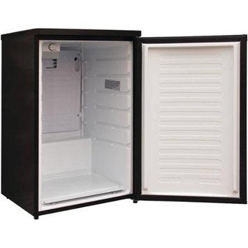 Magic Chef Compact Refrigerators 4.9 cu. ft. Beer Keg Dispenser in Black MCKC490B2