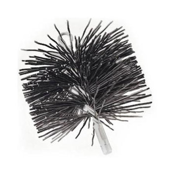 Imperial Manufacturing 5334669 7 In. Premium Brush .25 In. Npt