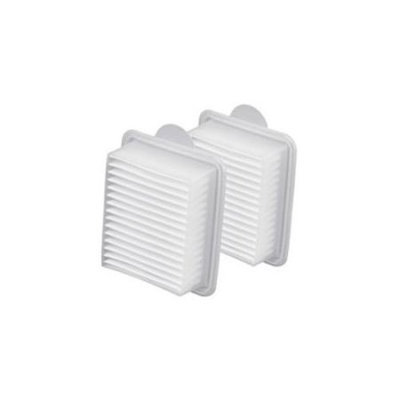 HVF20 Black & Decker Vacuum Cleaner Replacement Filter (2 Pack)