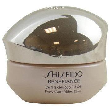 Shiseido By Shiseido Benefiance Wrinkleresist24 Intensive Eye Contour Cream -15ml/0.51oz (women)