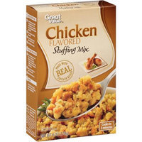 Great Value: Chicken Flavored Stuffing Mix, 6 oz