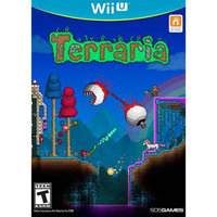 U & I Entertainment Terraria - Nintendo Wii U