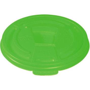 Essn WCPDT8VIO 8 oz. Biodegradable Tear Lid