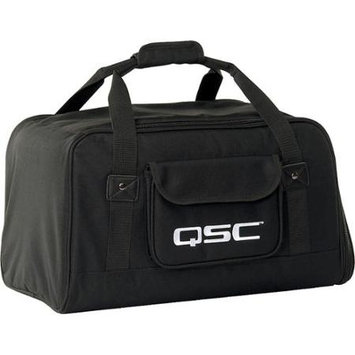 QSC Tote Speaker Bag for K Series