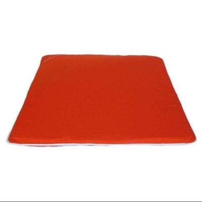 Peach Blossom Yoga 11007 Zabuton Cushion Orange