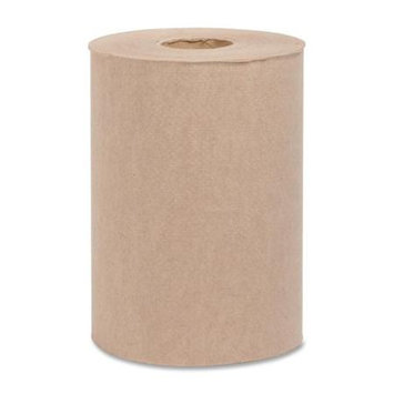 Private Brand Tools Special Buy Embossed Hardwound Roll Towels
