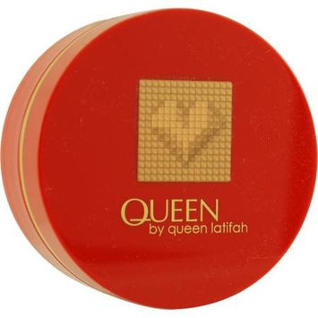 Queen Latifah 'Queen' Women's 5-ounce Body Butter