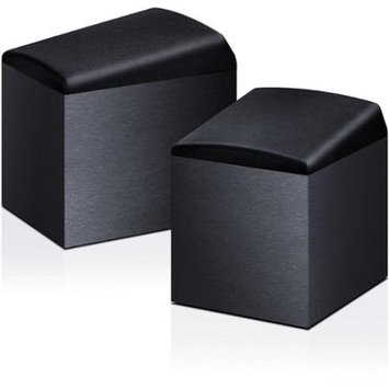 Onkyo Usa Corporation Onkyo - Full-range Dolby Atmos-enabled Add-on Speakers (pair) - Black