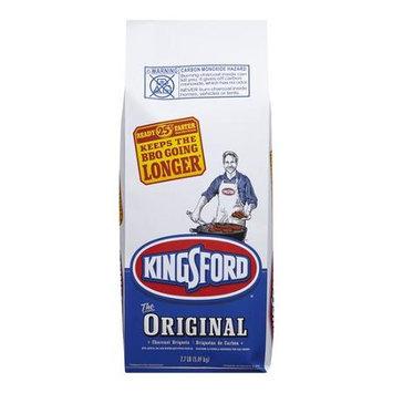 Kingsford 7.7 Lb Charcoal Briquettes (31178)