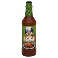 Kehe Distributors CHEF MERITO 83498 CHEF MERITO MARINADE FAJITA - Case of 12 - 25 OZ