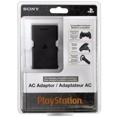 Sony PlayStation 98049 PS3 USB AC Adapter
