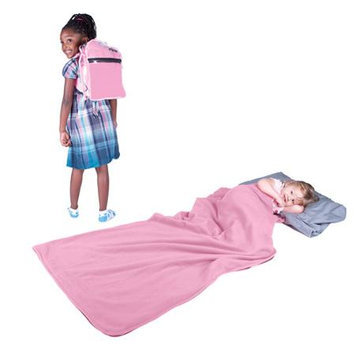 Pacific Play Tents Snuggle Me Slumber Pack Pink
