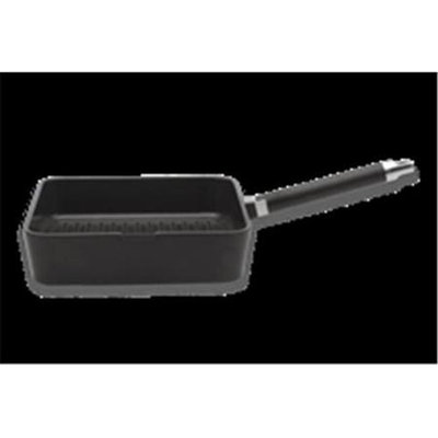 Berghoff International BergHOFF 3501954 Neo Cast Grill Pan - 9.5 In.