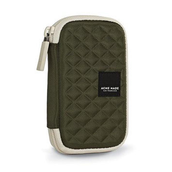 ACME MADE Fillmore Street Hard Shell Camera Case - Beat Green