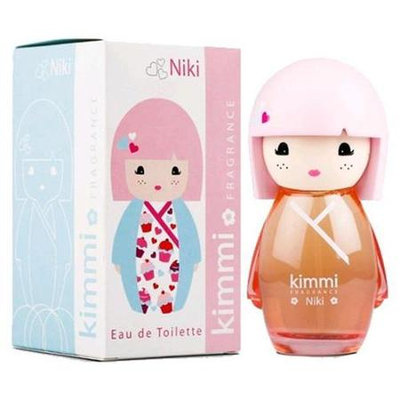 Koto Parfums awkimn17s 1.7 Oz. Kimmi Fragrance Niki Eau De Toilette Spray For Girls