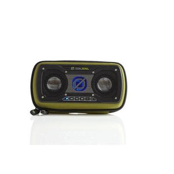 Goal Zero Rock Out 2 Green Solar Speaker