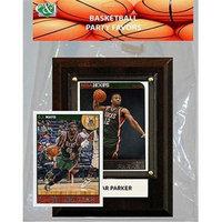 Candicollectables Candlcollectables 46LBBUCKS NBA Milwaukee Bucks Party Favor With 4 x 6 Plaque