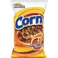 Medallion Corn Original Flavor Chips, 10 Oz