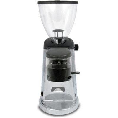 Ascaso 2CDPA I-2D Polished Aluminum Espresso Grinder