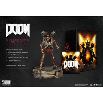 Bethesda Doom Collectors Edition - Xbox One