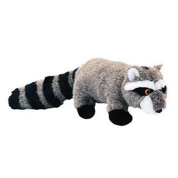 Great China Plush Raccoon 23 - Black - Part #: 239