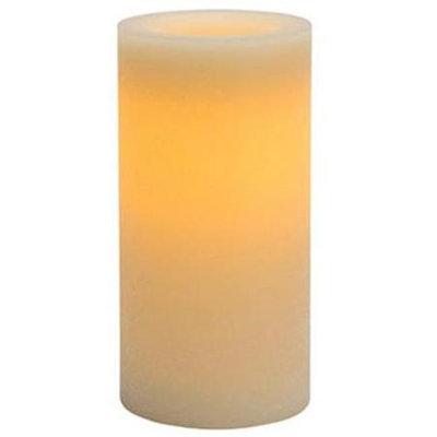 Northern International Inc 4X8 Vanil Pillar Candle CGT42168CR01 by Northern