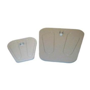 Fabrication Enterprises 12-0407 Baseline Back-Leg-Chest & MMT Accessory