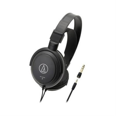 Audio-technica SONICPRO OVER-EAR HEADPHONE 40mm DRIVERS CLEAR NATURAL SOUND