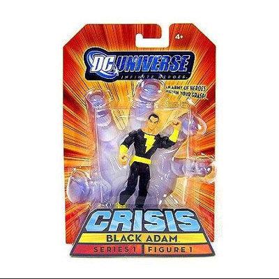 Tp-link Mattel N1738 DC Universe Infinite Heroes Black Adam