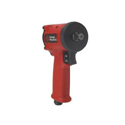 Chicago Pneumatic 8941077320 1/2 Stubby Impact Wrench