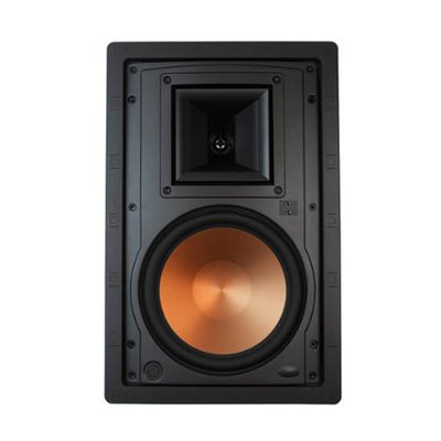 Klipsch W II White In-Wall Speaker