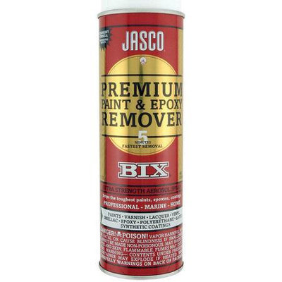 WM Barr EJBP00206 Premium Paint & Epoxy Remover 17 Oz