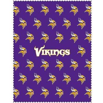 Siskiyou Sports FICC165 Vikings iPad Microfiber Cleaning Cloth