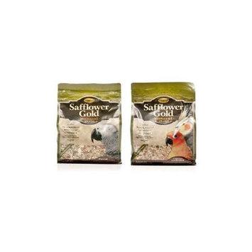 Higgins Pet Food HS25131 Large Safflower Gold - 25 lb