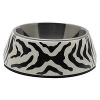 Hagen Catit Tiger Bowl Size: Small