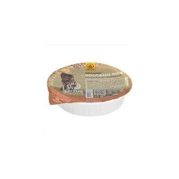 Lotus Foods Heat & Serve Rice Bowls Organic Volcano