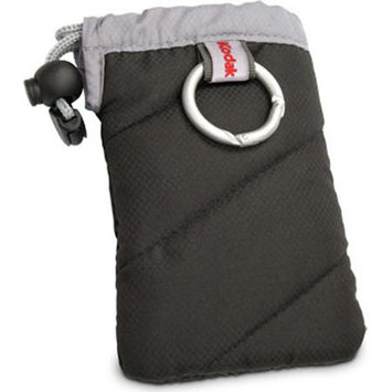 Kodak Carrying Case for Camera - Black - Nylon