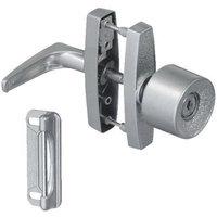 Wright Products-hampton Wright Products - Hampton VK670 Keyed Knob Latch-KEYED KNOB LATCH
