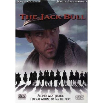 Jack Bull [dvd/st/fr & sp Sub-mono/eng-dolby Surround] (hbo Home Video)