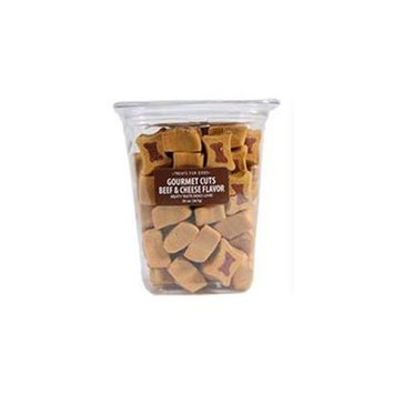Sunshine Pet Products Sunshine Mills 16622 20 Oz Gourmet Cuts Beef & Cheese