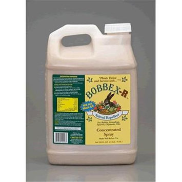 Bobbex-r B550185 Animal Repellant Concentrate 2.5 Gallon Bottle