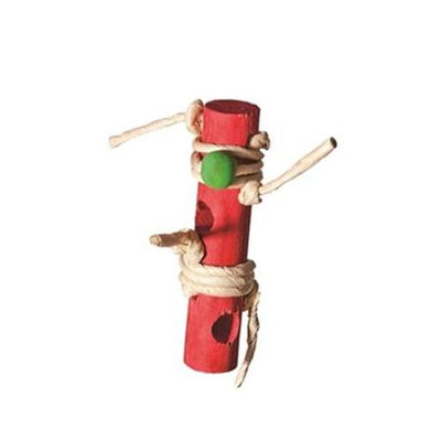 Caitec 876 3.75 x 0.5 in. Loadable Firecracker Large