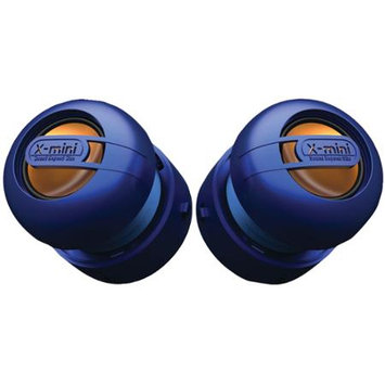 X Mini Max Portable Speaker (Blue)