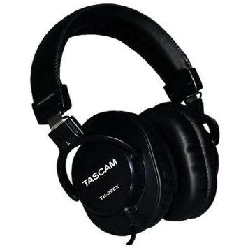 Tascam Th-200X Studio Headphones