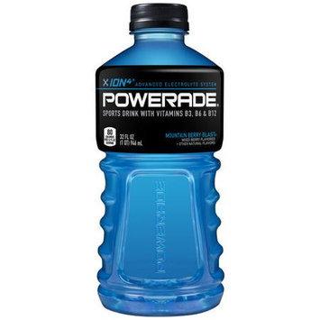 Powerade Berry Blast