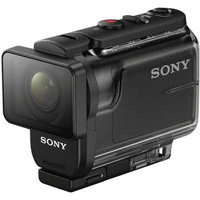 Sony - Hdr-as50 Hd Action Camera - Black